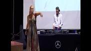 Превъзходен Вокал! Dj Diass feat. Diva - Better Run Away ( Extended Vocal Mix )