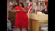 Married With Children S11e09 - Crimes Against Obesity
