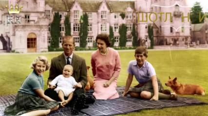 Любимите дестинации за почивка на кралското семейство