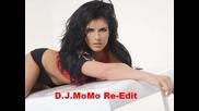 Aneliq - Prolem (d.j.momo Beat - Edit)
