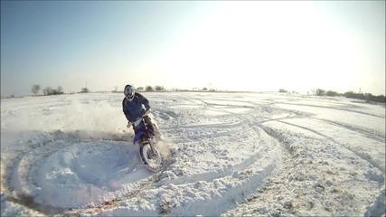 Gopro snow