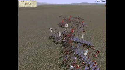 Rome Total War Online Battle #10 Rome vs Carthage