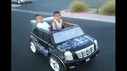 All Out Estilos Cc Jr Caddy -