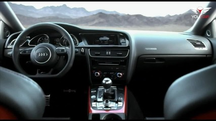 2013 Audi Rs5 - Interior * High Quality *