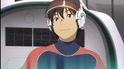 Mou Hitotsu no Mirai wo. (ova) - Episode 1 [ Eng Subs ]