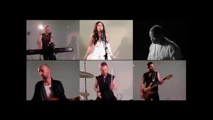 Within Temptation - And We Run Wholeworldband - Example ft Xzibit