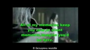 Memories - Within Temptation (bg Subs)