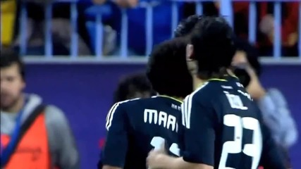 Cristiano Ronaldo - Night of Your Life - Cr7 2011 Skillsgoals Hd By Nfmaster1000