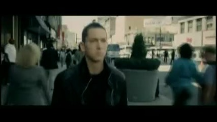 New video!!! Eminem - Not Afraid
