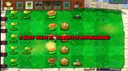 Plands vs Zombies level 1-7