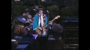 Stevie Ray Vaughan - Texas Flood Live