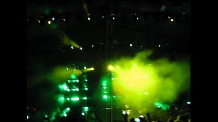 David Guetta @ Nessebar Stadium , Bulgaria (27.07.2012)