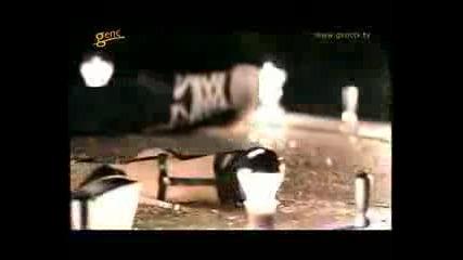 Gokhan Tepe - Vur Yeni ( Атеш) Videoklip 2009 [yepyeni Albгјmгјnden]