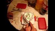 Най Слаката Тортичка На Света