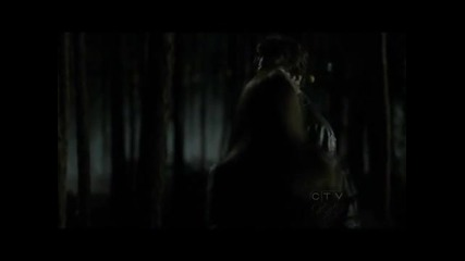 Vampire diaries - I never told you