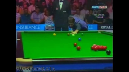 Snooker - Ronnie Osullivan and Mark Selby Tribute