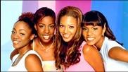 Destiny's Child (bills, Bills, Bills) (instrumental) (official)
