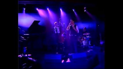 """Орлин Павлов & JP3 - """"L-O-V-E"""" Live@Sofia Live Club"""