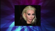 Kim K's Hair Color Change Didn't Cost Nearly What You Thought