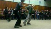 С танцова стъпка 2013