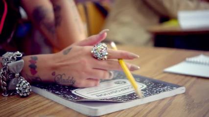 Страхотна песен! • Cher Lloyd - Oath • 2о12 Hd