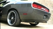 Dodge Challenger Se 3.5 V6 with Dual Exhaust