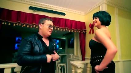 Florin Cercel - Te Vreau Din 100 De Femei (official Video) H