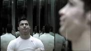 Една тренировка за световното на Cristiano Ronaldo