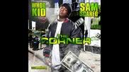 Sam Scarfo - Concrete Jungle (40 Glocc & Prodig