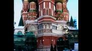 Москва - Рамщайн и Тату на живо (превод)