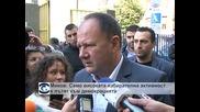 Михаил Миков: Гласувах за по-справедлива България
