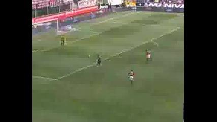 Milan - Inter 2 - 1 04.05.2008