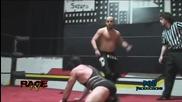 Sami Callihan vs Rich Swann vs Alex Colon - Mcw Rage Tv