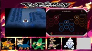 Pokemon Black Walktrought Part 21 - Просто убих Живко, проблем?