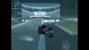 Paranoid - San Andreas Stunts By Vesko18