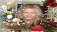 ® Sanel Siljkovic - Sretan ti ljubavi rodjendan ®