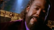 Barry White - For Real Chill