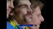 Световно По Волейбол 2006 - Награждаване