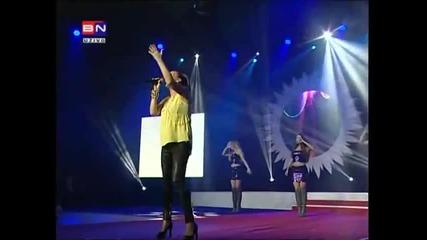 Ivana Selakov - Bolujem godinama - LIVE - Zlatni melos - (BN TV, 30.10.2013.)