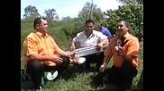 Kalesijski slavuji - Ribarska - (Official video 2007)