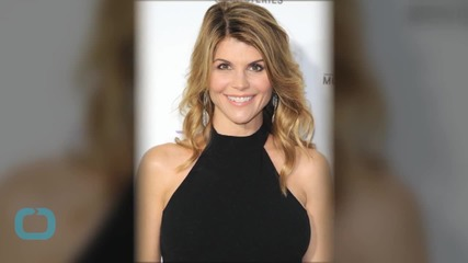 Lori Loughlin Confirms Role in 'Fuller House' Revival