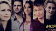 One Tree Hill- Dare you to move