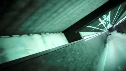 Превод! - Tinie Tempah feat. Kelly Rowland - Invincible (official video) - Високо Качество
