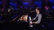 Josh Groban - February Song [Soundstage: An Evening in New York City]  [Snippet] (Оfficial video)