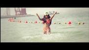 Ricky Monaco Feat. Danni Rouge - Drive