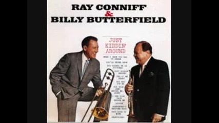 Ray Conniff and Billy Butterfield - Beyond The Blue Horizont