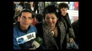Голяма Опашка За Кастинга На Music Idol 2  в Пловдив - Вижте първите изпълнения