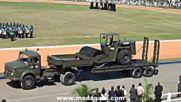 Военен Парад В Мадагаскар 2