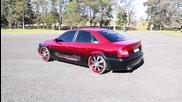 Мега Красивото Audi a4!