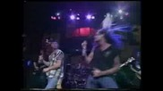 SKID ROW feat HALFORD-Delivering The Goods